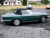 01 Maserati Mistral Cabriolet ´65-´70 Verdeck gs 01