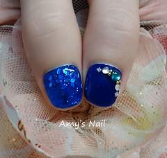 []  Amy's Nail (aK990123) Tags: nail gel nailart        nailgel