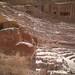 Amphitheater, Petra, Jordan