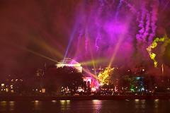 MIT celebration 2016 (hansntareen) Tags: fireworks mit celebration laser rivercrossing nightspot