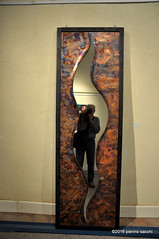 M5144465 (pierino sacchi) Tags: mostra pavia scultura porro onoff pittura comune broletto miamadre paolomazzarello sistemamusealeateneo
