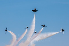 20160424_2653 (HarryMorrowPhotography) Tags: power air sunday over taken april roads thunderbirds hampton usaf 24th langley recent afb 2016