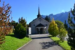 Kirche Herz Mariae in Bludenz (Katholische Kirche Vorarlberg) Tags: kirche bludenz herzmariae