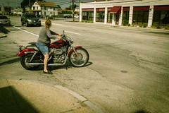 Look Left (David Stebbing) Tags: street color flickr cranston