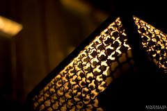 Gold (Kindallas) Tags: windows light shadow brazil window canon 50mm gold grade t5 augusta rua paulo so