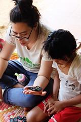BSB : Baan Mae Tew (Bring Smiles Back) Tags: travel thailand amazing games giving remote volunteer hilltribe nonprofit wanderust bringsmilesback