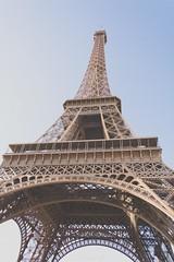 Tour Eiffel - Paris (Luciana Paoloni) Tags: paris france eiffel toureiffel torreeiffel francia