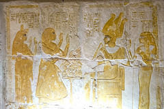 Tomb of Maya (kairoinfo4u) Tags: egypt egipto gypten egitto saqqara tutankhamun gypte tombofmaya saqqaranewkingdomnecropolis