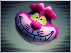 All Teeth (LegoKlyph) Tags: fun lego disney custom aliceinwonderland cheshirecat