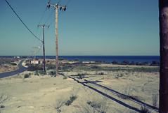 Kos (Duccio Teufel) Tags: sea summer canon desert kos resort pole greece 5d beah markiii 24105mm
