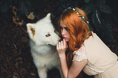 IMG_4749 (luisclas) Tags: canon photography ginger photo redhead lightroom heterochromia presets teamcanon instagram