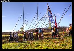 Los Tercios en Jaca (jemonbe) Tags: huesca ciudadela jaca flandes jacetania recreaciónhistórica lostercios valledelaragón ciudadeladejaca jemonbe