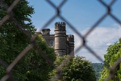 (vaabus) Tags: westvirginia westvirginiastatepenitentiary moundsville haunted spooky spookyplaces cellblocks inmates jail prison penitentiary