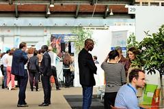 Displays - Brussels - European Development Days - 2016 (Durickas) Tags: edd edd2016 europeandevelopmentdays brussels tourtaxis