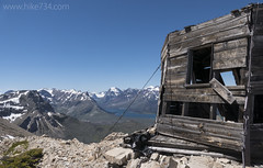 """Old fire lookout on Divide Mountain • <a style=""""font-size:0.8em;"""" href=""""http://www.flickr.com/photos/63501323@N07/27378097432/"""" target=""""_blank"""">View on Flickr</a>"""