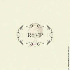 Retro Invitation Clip Art - Make Your Own RSVP #retro #vintage #decorative #businessowners #businesswomen #scrapbooking #crafts #project #CommercialUse #wedding #weddings #makemyown #makeyourown #makeit #hipster #decoration #vintageshop #vintagestuff #sav (maypldigitalart) Tags: wedding vintage project scrapbooking engagement decorative crafts decoration hipster retro savethedate weddings scrapping invite invitations makeit vintageshop businesswomen commercialuse makeyourown makemyown businessowners vintagestuff