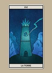16 la torre (z.Wax) Tags: tower illustration photoshop la torre il tarot lightning maison illustrazioni dieu thetower majorarcana tarotdeck fulmine arcano tarocchi illustrazione latorre lamaisondieu cartomanzia arcani thelightning tarotdemarseille zwax arcanomaggiore ilfulmine
