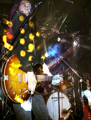img292_302 ROCKAFRANKENSTEIN (wiggle 3D, look at the original size) (yoshing_BT) Tags: wiggle animated animatedstereo stereophotography stereograph wiggly wiggle3d pikupiku  pikupiku3d parallax motion   3d animatedgif animationgif wigglegram wigglephoto nimslo nimslo3d filmcamera filmphoto musician livemusicphotography liveconcert nightclub rockband rockmusic guitarist guitarplayer longtimeshutter longexposure