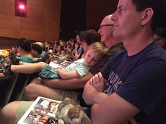 """Paul Sits on Grandpa Miller's Lap During Inde's Recital • <a style=""""font-size:0.8em;"""" href=""""http://www.flickr.com/photos/109120354@N07/27578341590/"""" target=""""_blank"""">View on Flickr</a>"""