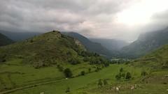 falsch abgebogen (o_be_lix) Tags: france berg natur wiese aussicht draussen pyrenen sackgasse