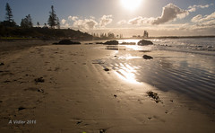 AV2016-1826 (Alanv 1955) Tags: sunset australia places nsw beaches newsouthwales genre portmacquarie
