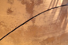 Frontire inexistante (Gerard Hermand) Tags: shadow abstract france canon break ombre pot clay abstraction argile abstrait sainttropez cassure eos5dmarkii formatpaysage gerardhermand 1605071775