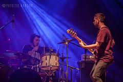 Calcutta @ Alcatraz, Milano 2016-2.jpg (Patri Ran) Tags: rock live milano concerto musica indie alcatraz canon5d calcutta patrizioranzani