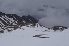 Groglockner [4] (Rynglieder) Tags: road snow alps austria alpine grossglockner hochtor grosglockner