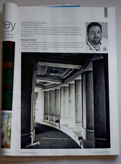 Fame at last... (markhortonphotography) Tags: magazine memorial published surrey raf runnymede publication runnerup airforcememorial surreylife greatbritishlife beautifulsurrey