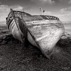 Old Boats (gregheath) Tags: