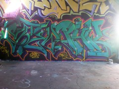 STEW PHIL (guessWH0??) Tags: stew graffiti los phil angeles thc kyr lm doc wkt
