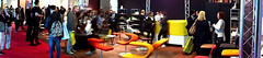 I Salone Internazionale del Mobile 2012 (Bl Station) Tags: panorama milan furniture milano isaloni blstation isaloneinternazionaledelmobile2012