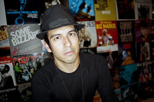 Mikey Ramirez | Record Store Day 2012 | Radio-Active Records