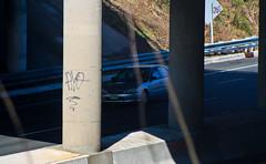 Ayo (36th Chamber) Tags: graffiti highway tag nj ayo handstyle