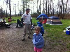 Simple Church Camping Trip 2