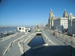 Pier Head, Liverpool (buses7675!) Tags: liverpool pierhead museumofliverpool