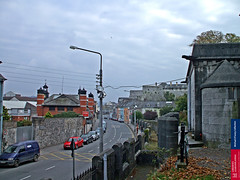 bishopstreet_2007oct (Cork City Library) Tags: cork 2007 bishopstreet q4 michaelolearycollection