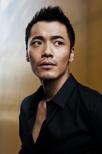 Xue Haowen Headshots by Jonathan Kos-Read, on Flickr
