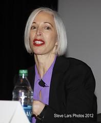Linda Fargo -Senior Vice President- Bergdorf Goodman (<b>Steve Lars</b> ... - 7084866341_500c4fe73e_m