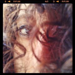 Eye behind red hair (Martina Caruso) Tags: red people sun white haircut selfportrait black verde green look sunglasses stone canon myself torino photography reflex eyes foto shot d curvy ring occhi sguardo curly lingua mano fotografia sole pietra 450 rosso ritratto martina electra scatti riccio dubbio anello stupore mestessa mcelectra mcelectraaltervistaorg