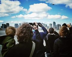 Last flight of the Enterprise (angeljimenez) Tags: nyc newyork nasa shuttle gothamist enterprise