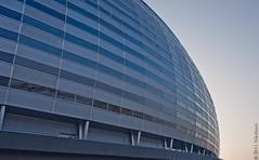 Astana Arena (Nikiforoff) Tags: stadium arena kazakhstan astana