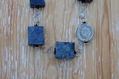 prove catalogo 014 (Basura di Valeria Leonardi) Tags: basura collane polistirolo reciclo cartadiriso riciclo provecatalogo
