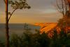 Grand Sable Dunes Sunset (13Miles) Tags: sunset summer michigan picturedrocksnationallakeshore theenchantedcarousel greatshotss blinkagain