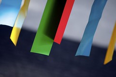 dancing (Jesper2cv) Tags: motion colors moving colours dancing wind bewegung bunt mouvement farben kleuren onscherpte