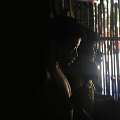 - Nhander, Nhander, Nhander.... (carf) Tags: girls brazil girl brasil kids children hope kid community education support child risk god ceremony forsakenpeople esperana social altruism identity ritual educational indians hummingbirds maracas spiritual development prevention indigenous indgena atrisk guarani itanham mby tangar nhanderu chacarabeijaflor