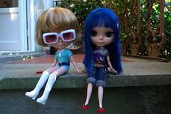 Violet&Ludivine