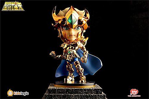 黃金聖鬪士獅子座艾奧里亞 Gold Saint Leo Aiolia