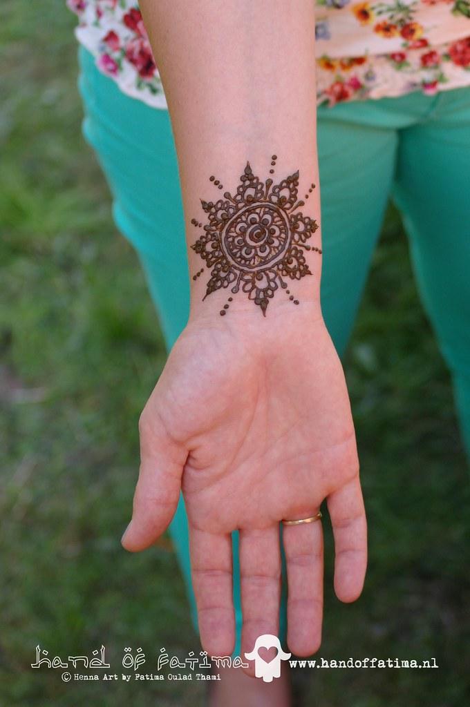 Mehndi Wrist Ray : The world s newest photos of henna and khaliji flickr