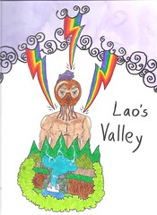 Lao's Valley (Chaostrich) Tags: oahu maui valley hawaiian hi rainbows moke fecalface nothingisreal alexkahalehili